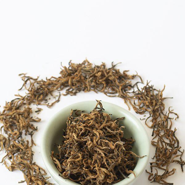 jin jun mei black tea