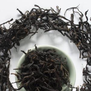 Kilimajaro raisin black tea